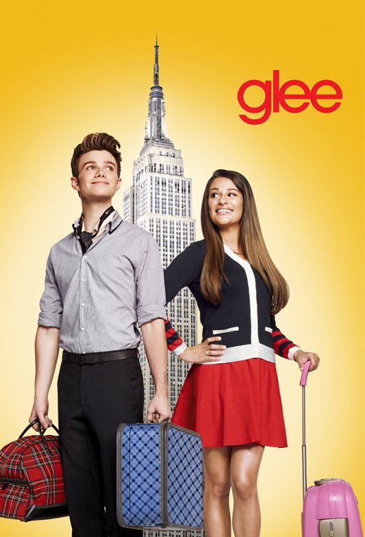 Đội Hát Trung Học 5 - Glee Season 5 (2013)