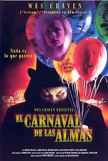 El Carnaval de las Almas (1998)