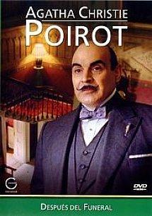 Agatha Christie (Poirot)  Después del funeral